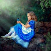 Алиса в стране чудес :: Екатерина Домбругова