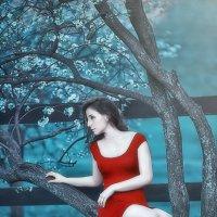 В саду Эдема... :: Сергей Гутерман