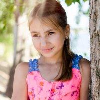 *** :: Олеся (Лесика) Касьянова