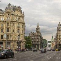 Будапешт. :: Cергей Павлович