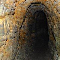 Араповские пещеры :: Евгений Боев
