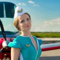 Фотодень Aviation :: Павел Шрайбикус