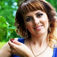 Виктория :: Ольга Фомичева