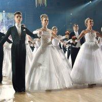 Дебютанты на Венском Балу!... :: Oleg Konyzhev