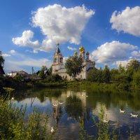 милая сердцу провинция :: Moscow.Salnikov Сальников Сергей Георгиевич