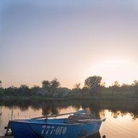 Вечер у воды :: Igor Golchenko