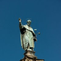 Статуя святого Доминика :: Руслан Гончар