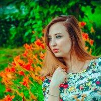 3321 :: Екатерина Смирнова