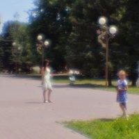Фотоссесия... :: владимир