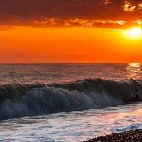 Чёрное море :: Sergey