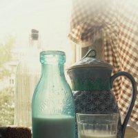 Советский завтрак :: Игорь