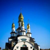 Church :: Денис Маншилин