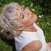Pretty woman :: Olga Rosenberg