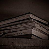 books :: Юлия Денискина