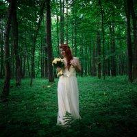 Невеста Катенька :: Вероника Кричко