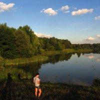 В ожидании экватора лета :: Андрей Лукьянов