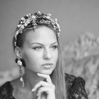 Юлия :: Мария