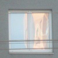 Окна :: Лебедев Виктор