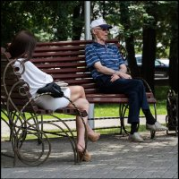 Где мои 17 лет... :: Алексей Патлах