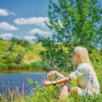 Лето..лето :: Юлия Романенко