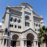 Собор Святого Николая, Монте-Карло :: Вадим *