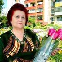 ВАЛЕНТИНА -моя жена :: Анатолий Бугаев