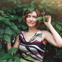 Евгения :: Мария Дергунова
