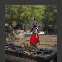 Легионер-2 :: Shmual Hava Retro