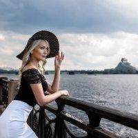 Кристина :: Роман Егоров