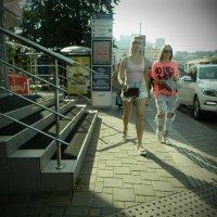 ...Здесь могла быть ваша....реклама. :: Равиль Хакимов
