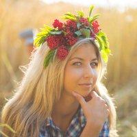 Солнечное лето :: Юлия