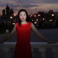 Настя :: Ольга Васильева
