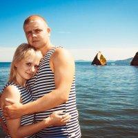 Love Story :: Лидия Марынченко
