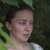 Юлия :: Tasha Svetlaya
