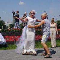 Потанцуем! :: Наталия Григорьева