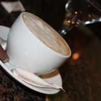 чашечка кофе... :: Вера Ярославцева