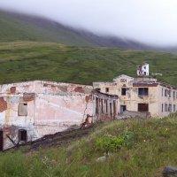 Заброшенный рудник за селом Акташ :: Виктория Устюгова