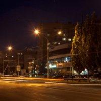 Огни (не)большого города :: Дмитрий Костоусов