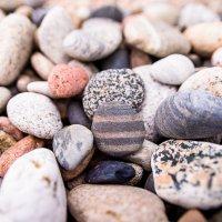 Байкальские камни :: Екатерина Просвирнина