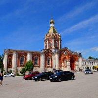 Касимовское православие :: Ирина Шурлапова