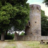 Девичья Башня.. :: Эдвард Фогель