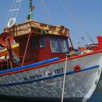 Лодка :: Оля Богданович