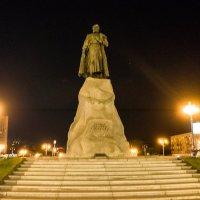 Хабаровск! :: Ирина Антоновна
