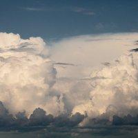 Небесные замки :: Olga Starling