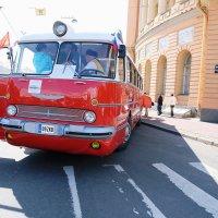 Старые авто :: Ольга Васильева