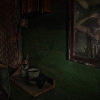 Я видела её каждый день в старом зеркале… :: Ирина Данилова