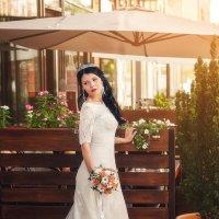 Свадьба  Аллы и Александра :: Андрей Молчанов
