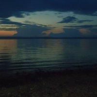 закат :: Юлия Sun