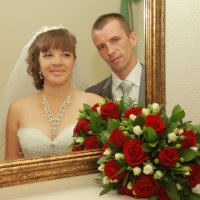 Свадебная фотография :: Иван Кильганов