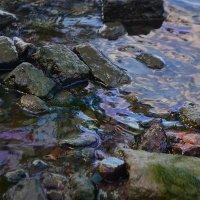 Вода и камни :: alen.kon К